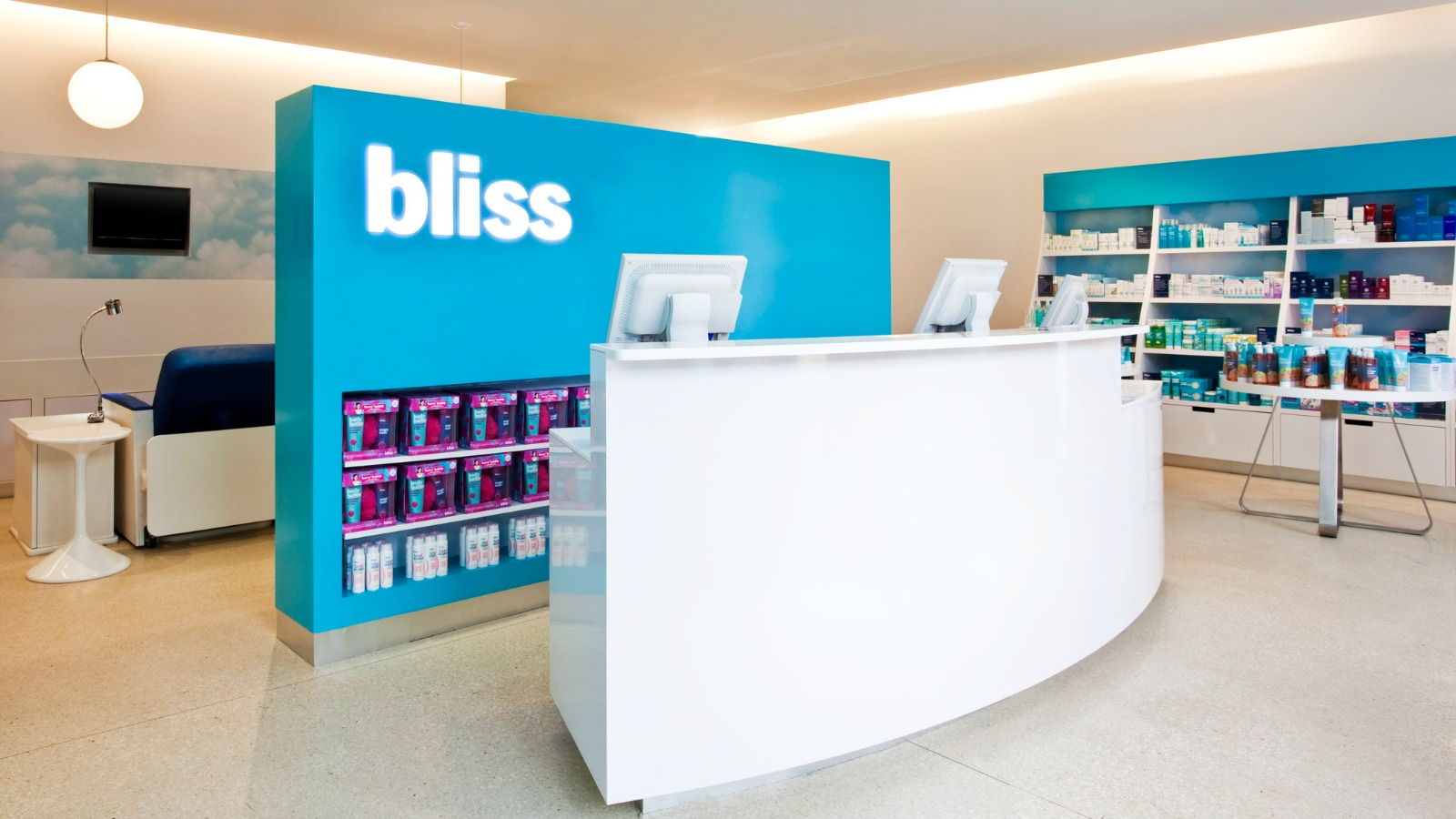 bliss® 49 Spa | W New York