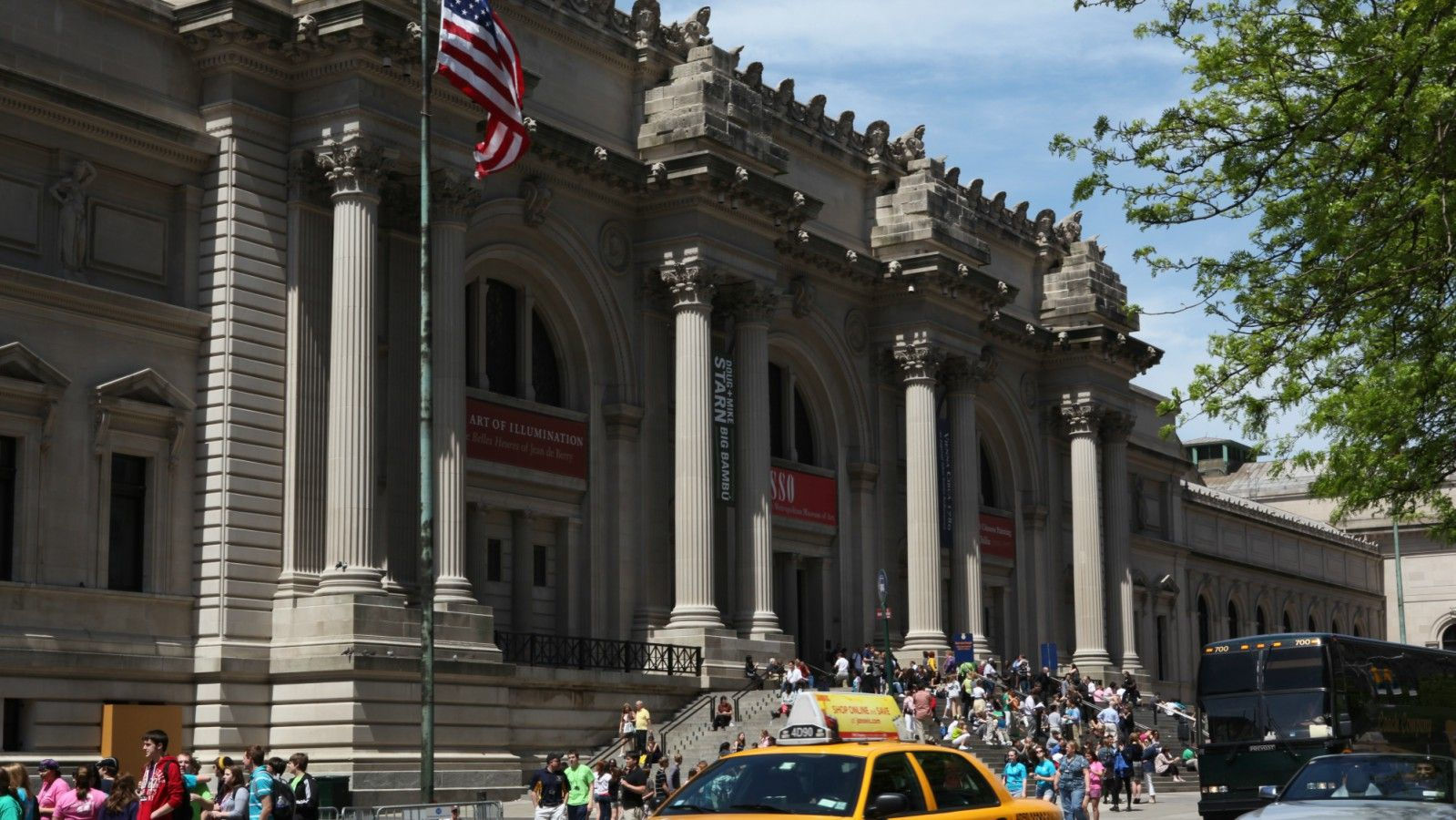 Things to Do in NYC | The Metropolitan Museum of Art