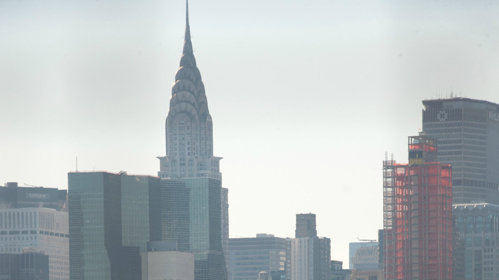 Things to Do in NYC | The Chrysler Building