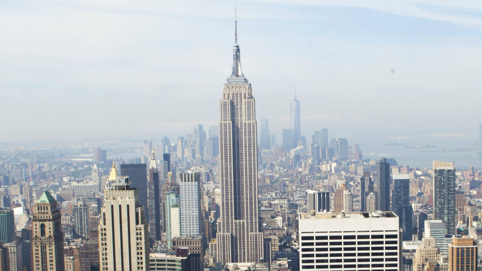 Things to Do in NYC | The Empire State Building