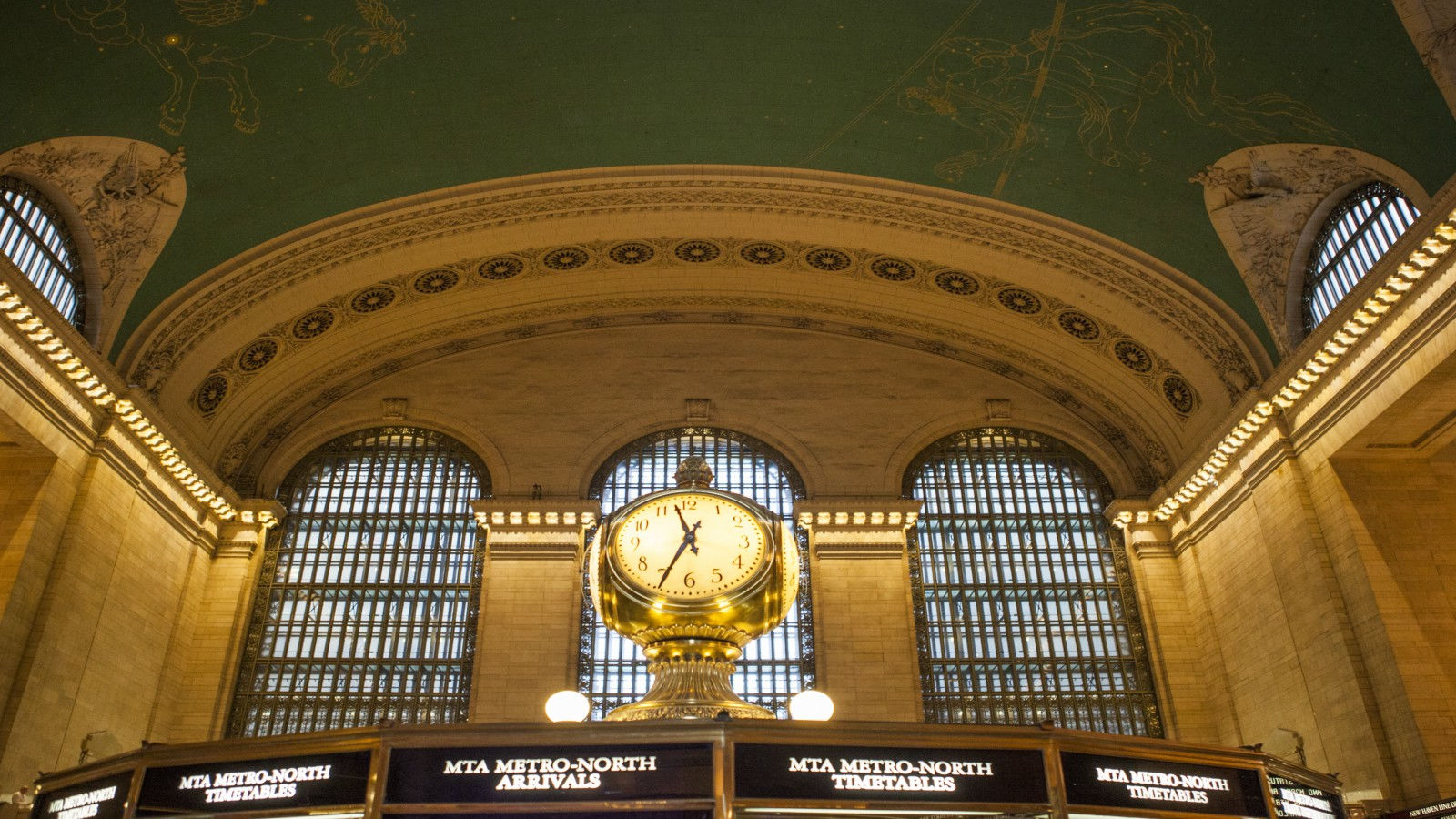 Things to Do in NYC | Grand Central Terminal