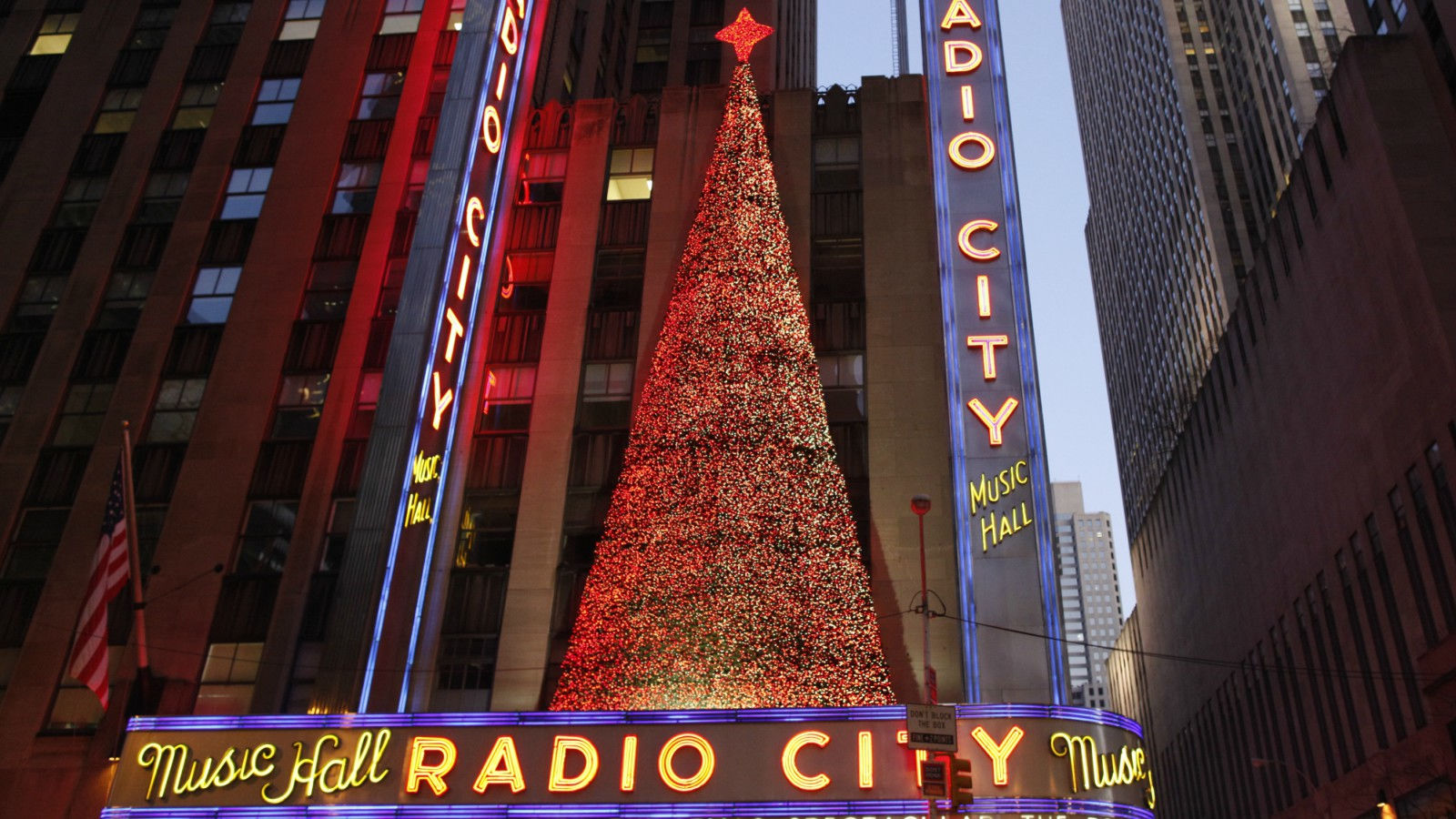 W New York - Hotels Near Radio City