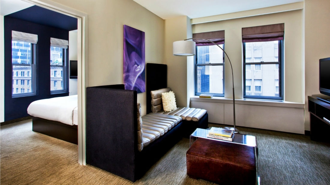 SPG Limited Time Sale W New York