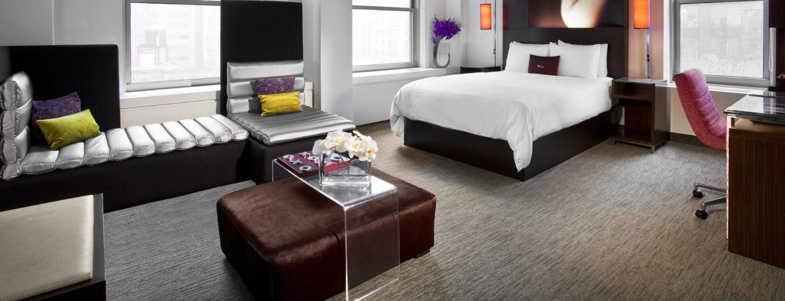 Studio Suite | W New York - Union Square